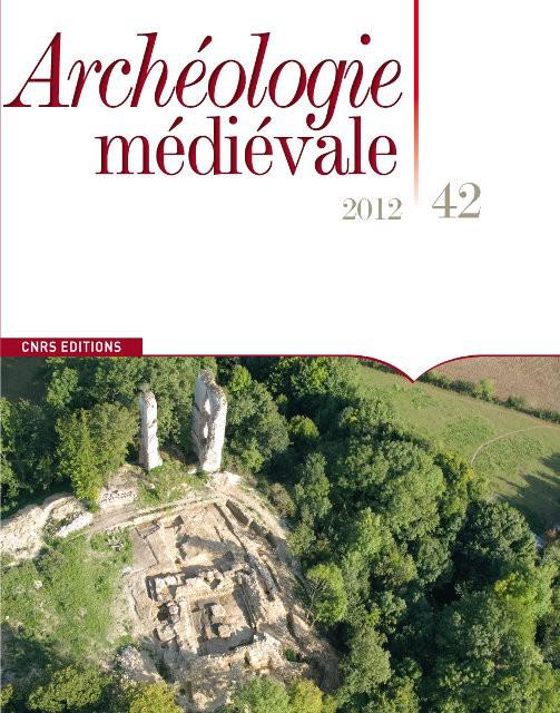 Archéologie médiévale 42