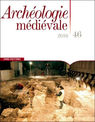 Archéologie médiévale 46 - 2016