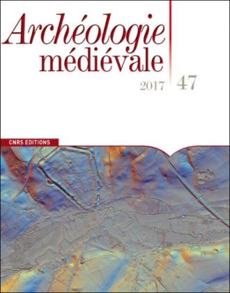 Archéologie médiévale 47