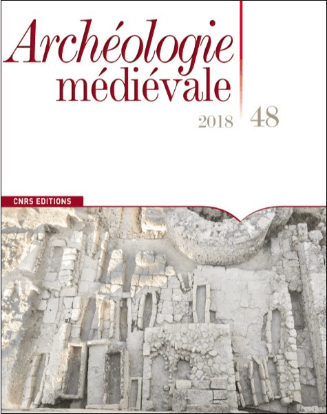 Archéologie médiévale 48 - 2018