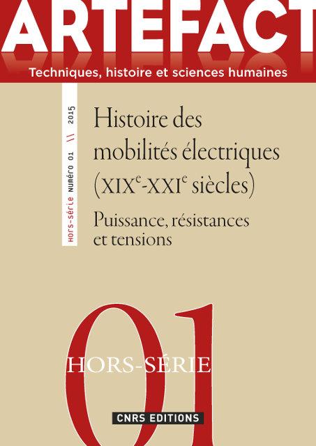 Artefact Hors-Série 1