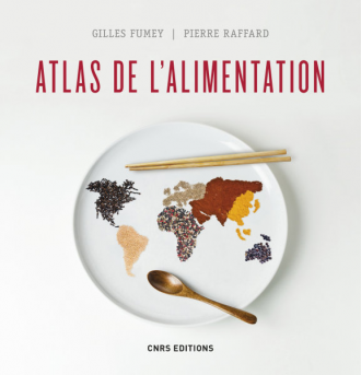 Atlas de l'alimentation