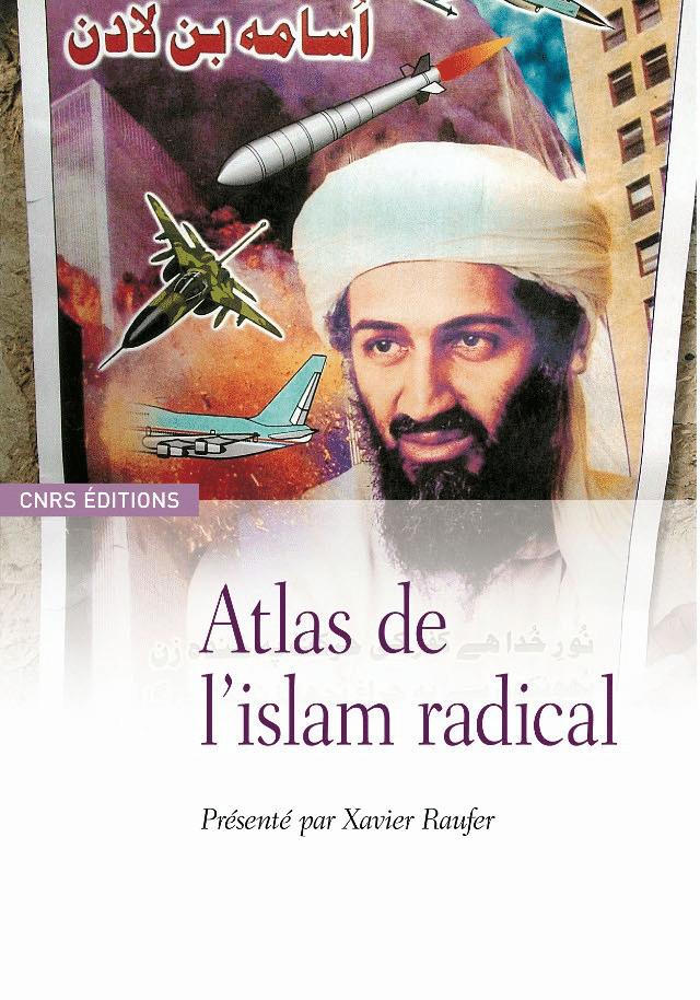 Atlas De L Islam Radical Cnrs Editions