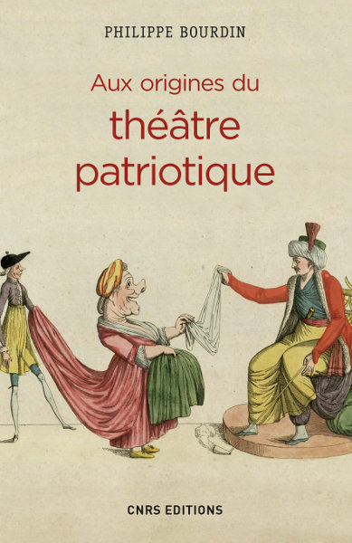 Aux origines du théâtre patriotique