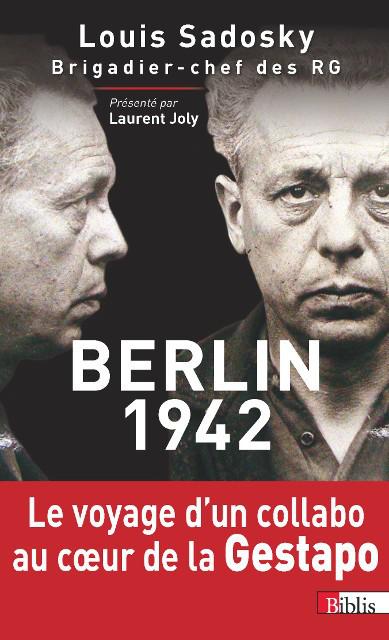 Berlin 1942