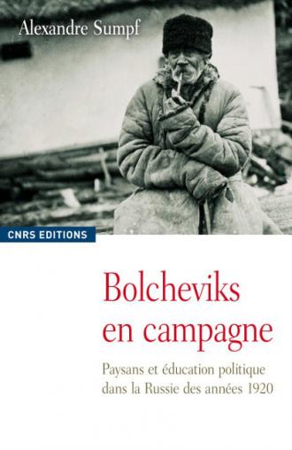Bolcheviks en campagne