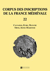 Calvados, Eure, Manche, Orne, Seine-Maritime - 22