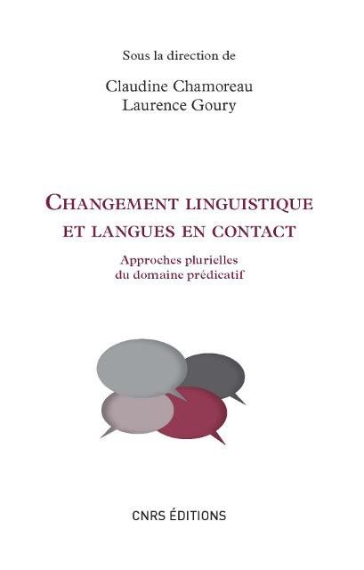 Changement linguistique et langues en contact