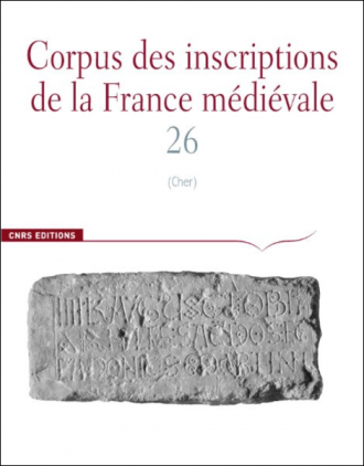 Corpus des inscriptions de la France médiévale 26