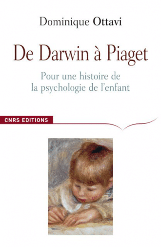 De Darwin à Piaget