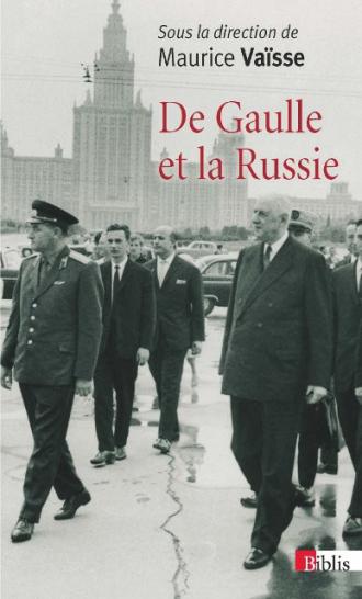De Gaulle et la Russie