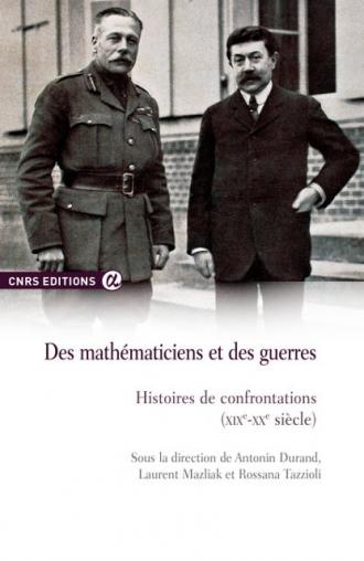 Des mathématiciens et des guerres