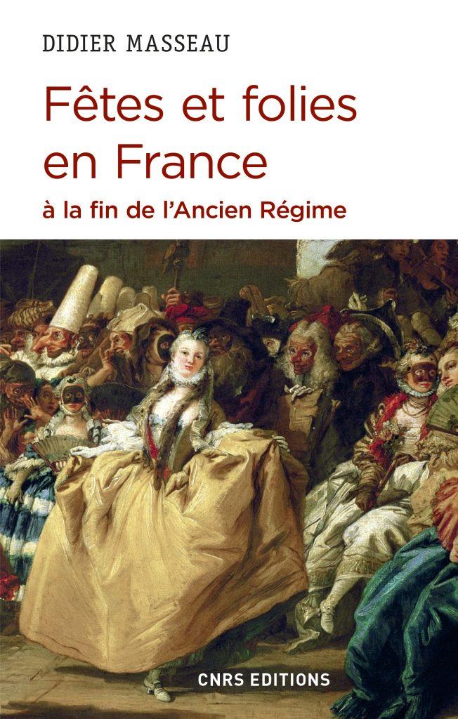 Didier Masseau au Café historique de Blois - 6 juin