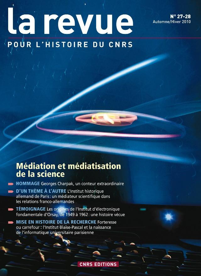Dossier : Médiation et médiatisation de la science