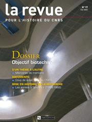 Dossier : Objectif biotechs