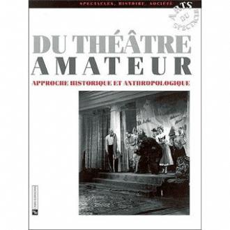 Du théâtre amateur