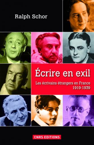 Écrire en exil