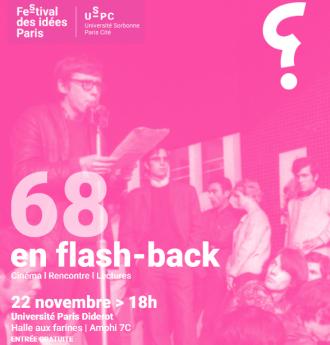 Ecrire l'Histoire fête ses 10 ans - Rencontre avec Claude Millet et Paule Petitier pour une projection-débat- le 22 novembre