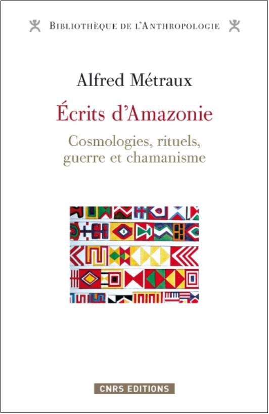 Écrits d'Amazonie
