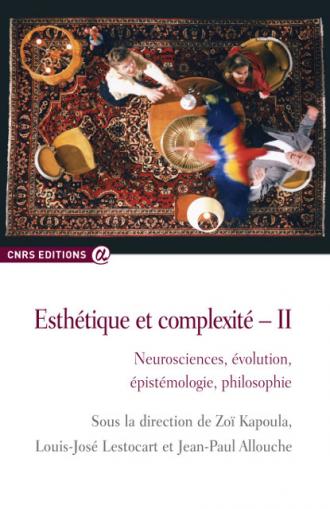 Esthétique et complexité – II