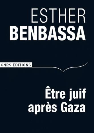 Etre juif après Gaza