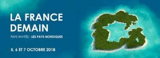 Festival International de Géographie - du 5 au 7 octobre 2018