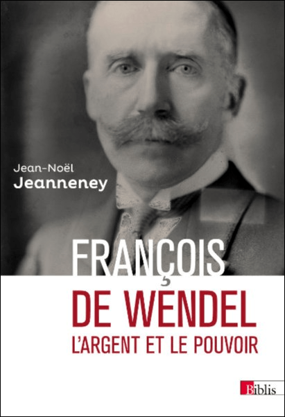 François de Wendel