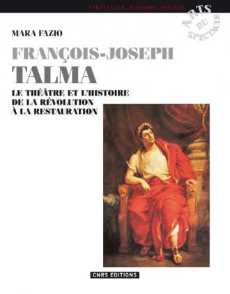 François-Joseph Talma
