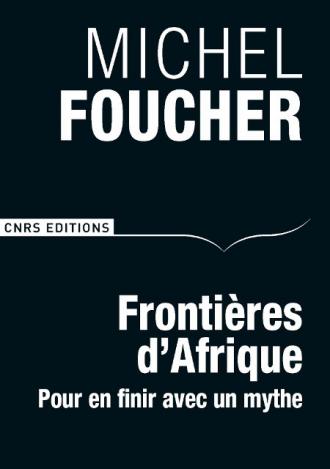 Frontières d'Afrique