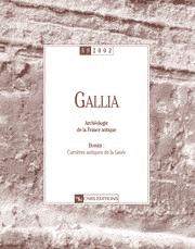 Gallia 59 - 2002