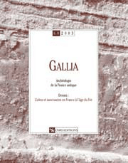 Gallia 60 - 2003