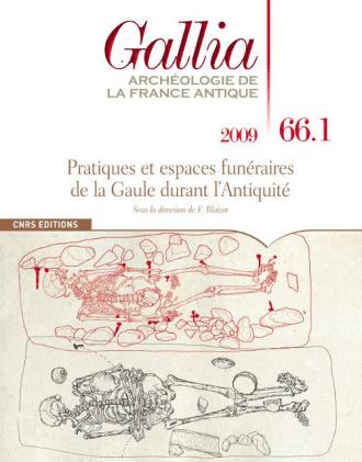 Gallia 66.1 - 2009
