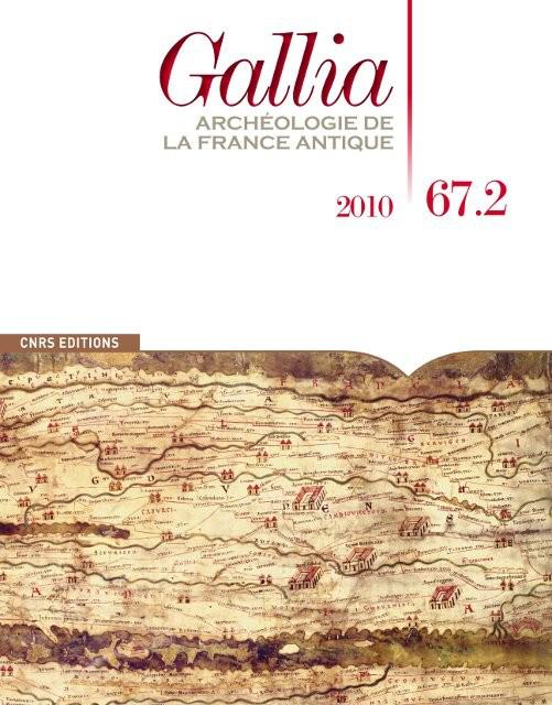 Gallia 67.2 - 2010