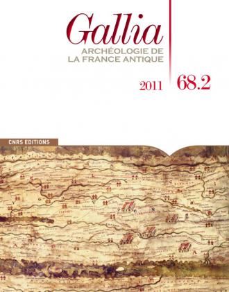 Gallia 68.2 - 2011