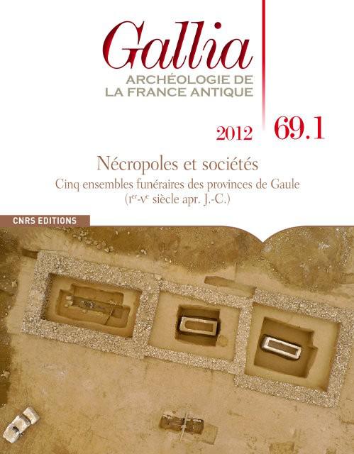 Gallia 69.1 - 2012