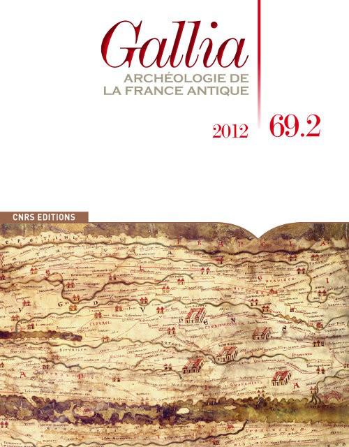 Gallia 69.2 - 2012
