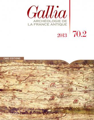Gallia 70.2 - 2013
