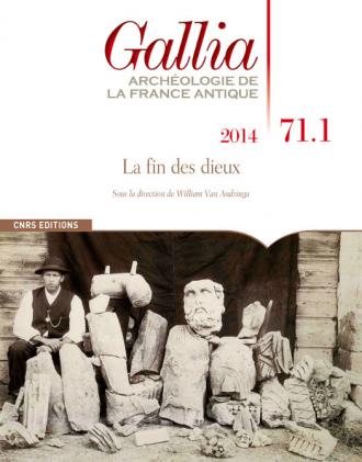 Gallia 71.1 - 2014