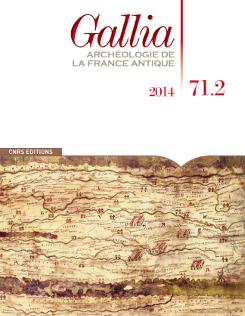 Gallia 71.2 - 2014