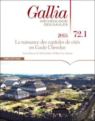 Gallia 72.1 - 2015
