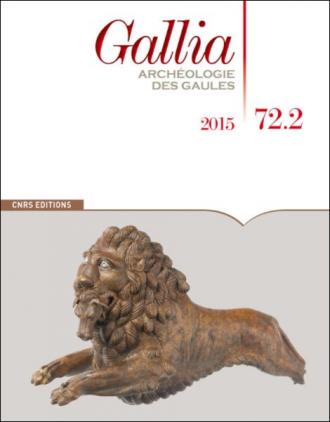 Gallia 72.2 - 2015
