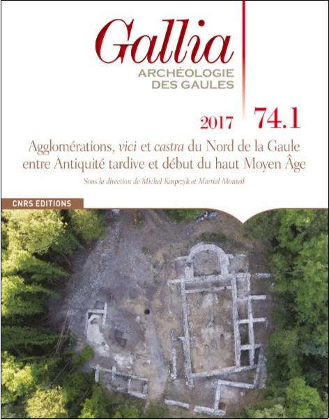 Gallia 74.1 2017