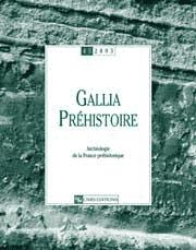 Gallia Préhistoire 45