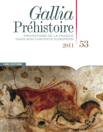 Gallia Préhistoire 53