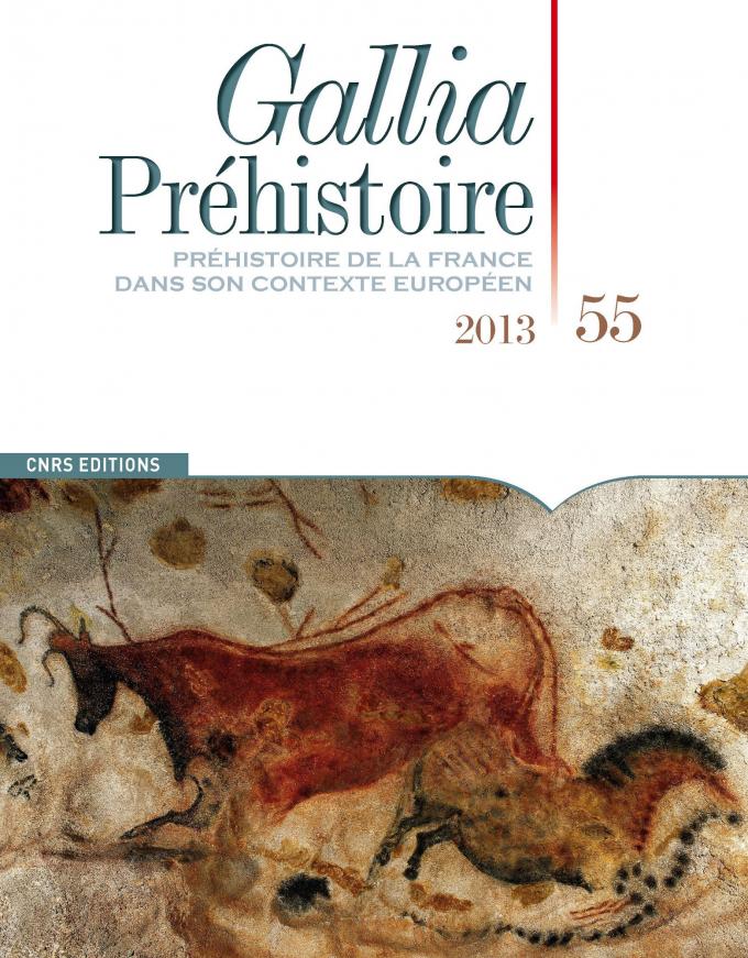 Gallia Préhistoire 55