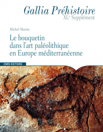 Gallia Préhistoire XL Supplément