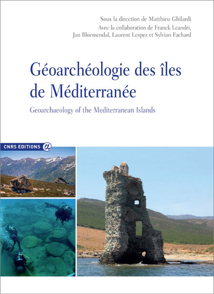 Géoarchéologie des îles de Méditerranée