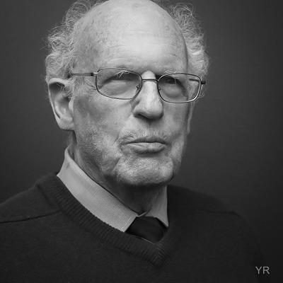 Georges-Arthur Goldschmidt au Goethe Institut - 3 mai