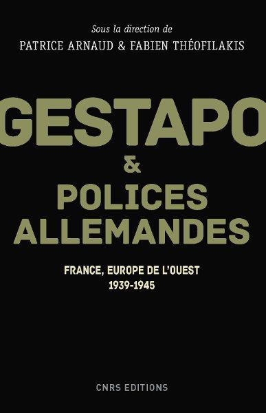 Gestapo & polices allemandes