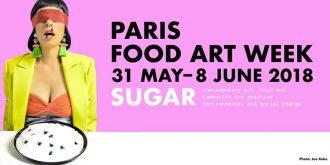 Gilles Fumey - Conférence et discussion Food Art Week - 7 juin
